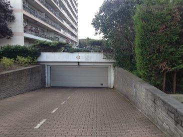 parking interieur à 2800 MECHELEN (Belgique) - Prix 85 €