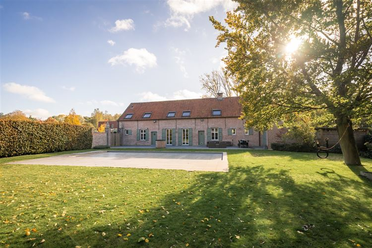 Image 36 : villa IN 2801 HEFFEN (Belgium) - Price 1.050.000 €