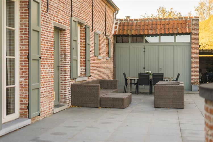 Image 30 : villa IN 2801 HEFFEN (Belgium) - Price 1.050.000 €