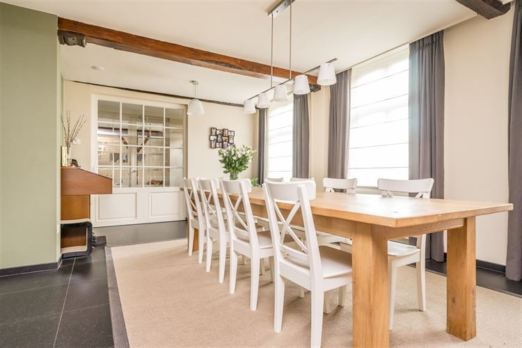 Image 2 : villa IN 2801 HEFFEN (Belgium) - Price 1.050.000 €