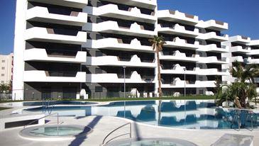 nieuwbouw appartement te 03195 ARENALES DEL SOL (Spanje) - Prijs € 190.000