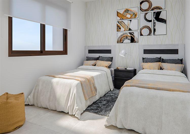 Foto 6 : nieuwbouw appartement te 04648 PULPÍ (Spanje) - Prijs € 117.000