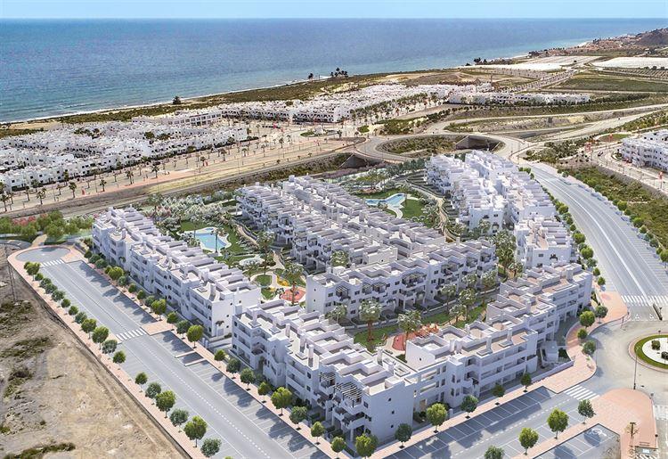 Foto 8 : nieuwbouw appartement te 04648 PULPÍ (Spanje) - Prijs € 117.000