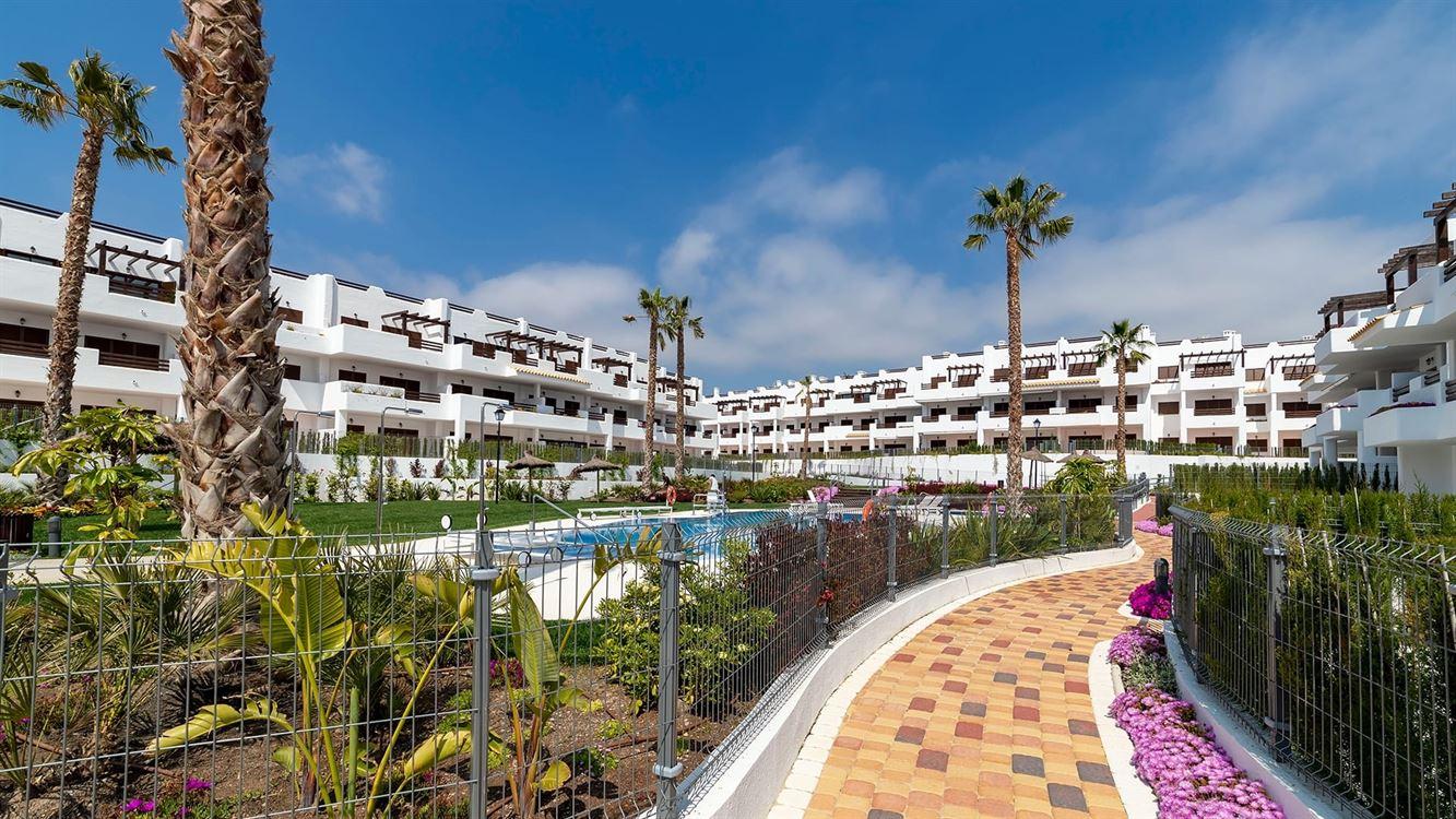 Foto 4 : appartement te 04648 PULPÍ (Spanje) - Prijs € 104.000