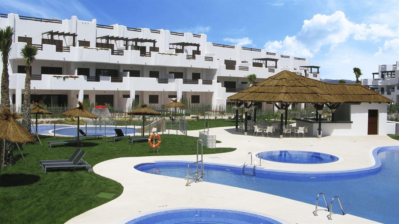 Foto 1 : appartement te 04648 PULPÍ (Spanje) - Prijs € 109.000