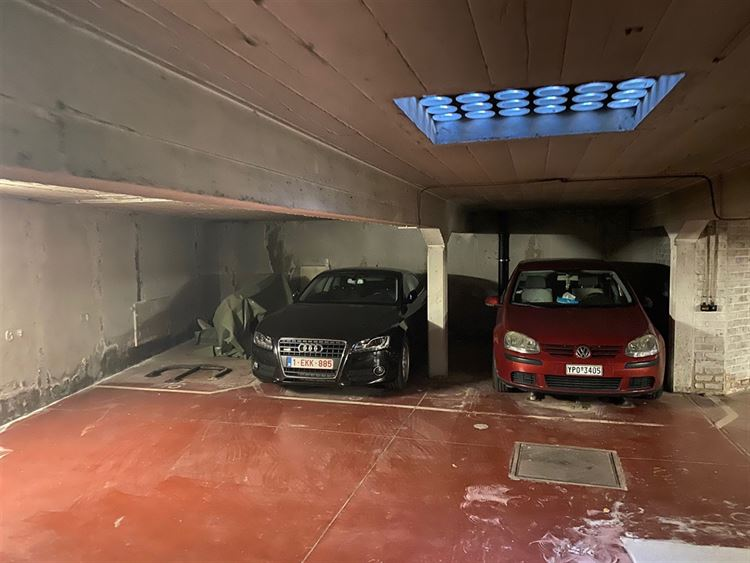 Image 6 : garage / parking IN 1000 BRUXELLES (Belgium) - Price 230.000 €