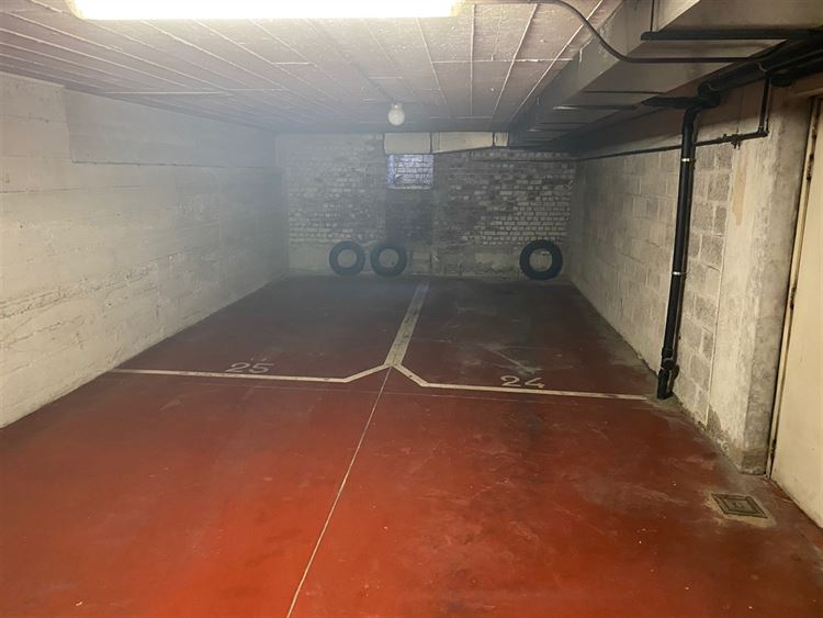 Image 4 : garage / parking IN 1000 BRUXELLES (Belgium) - Price 230.000 €