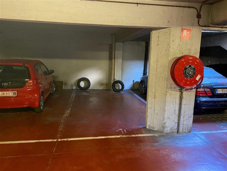 Image 4 : parking interieur à 1000 BRUXELLES (Belgique) - Prix 19.000 €