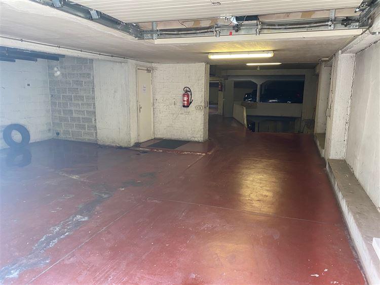 Image 5 : parking interieur à 1000 BRUXELLES (Belgique) - Prix 19.000 €