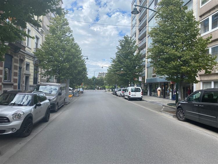 Image 2 : parking interieur à 1000 BRUXELLES (Belgique) - Prix 19.000 €
