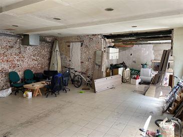 immeuble mixte à 1030 SCHAARBEEK (Belgique) - Prix 448.000 €