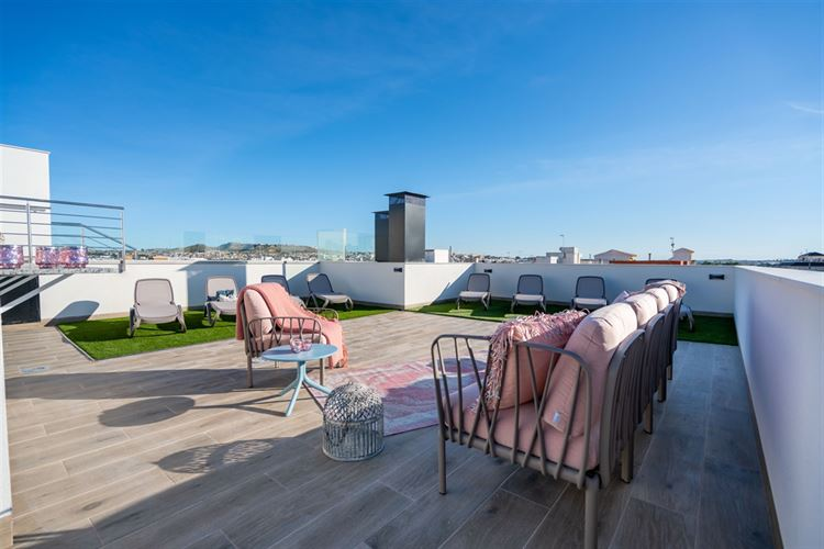Foto 11 : nieuwbouw appartement te 03179 FORMENTERA DEL SEGURA (Spanje) - Prijs € 159.600