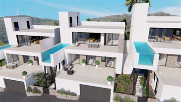 villa te 03170 ROJALES (Spanje) - Prijs € 875.000
