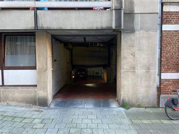 binnenstaanplaats te 1000 BRUSSEL (België) - Prijs € 22.000