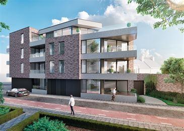 parking interieur à 2820 BONHEIDEN (Belgique) - Prix 15.900 €