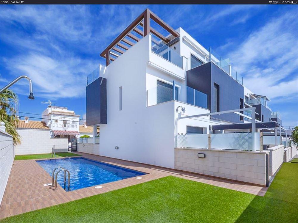 Foto 1 : nieuwbouw appartement te 03189 VILLAMARTIN (Spanje) - Prijs € 211.900