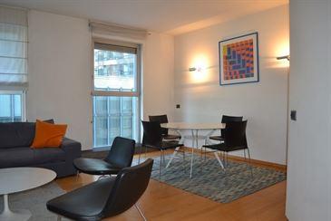 appartement te 1000 BRUXELLES (België) - Prijs € 1.100