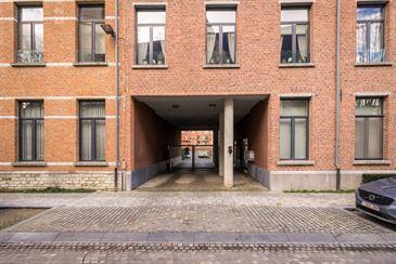 nieuwbouw appartement te 2800 MECHELEN (België) - Prijs € 1.000