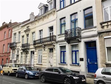 appartement te 1040 ETTERBEEK (België) - Prijs € 780