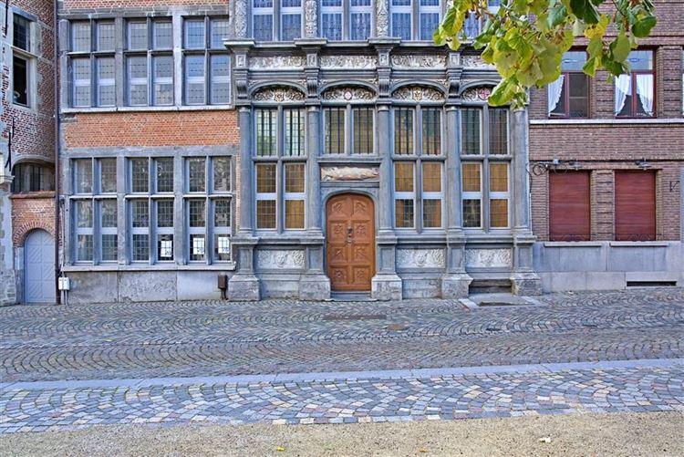 Image 97 : house IN 2800 MECHELEN (Belgium) - Price 1.500.000 €