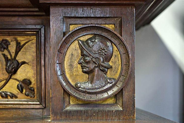 Image 76 : house IN 2800 MECHELEN (Belgium) - Price 1.500.000 €