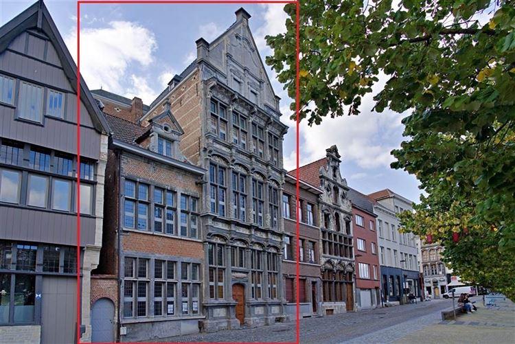 Image 2 : house IN 2800 MECHELEN (Belgium) - Price 1.500.000 €