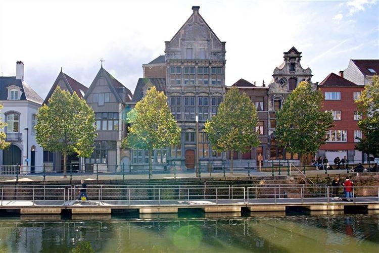 Image 1 : house IN 2800 MECHELEN (Belgium) - Price 1.500.000 €
