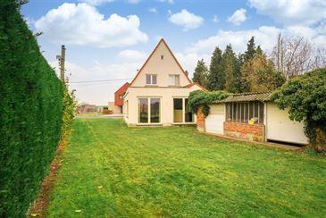 huis te 2830 BLAASVELD (België) - Prijs € 468.000