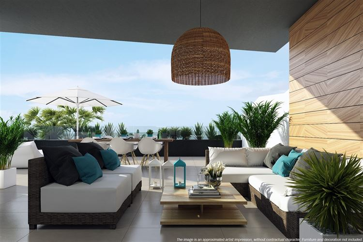 Foto 12 : nieuwbouw appartement te 03189 LOS DOLSES (Spanje) - Prijs € 346.500