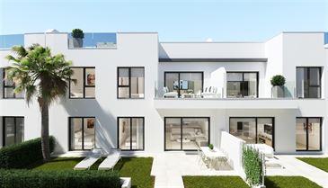 nieuwbouw appartement te 30730 SAN JAVIER (Spanje) - Prijs € 192.000