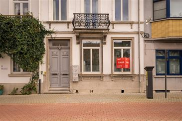 gelijkvloerse verd. te 2800 MECHELEN (België) - Prijs