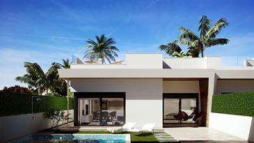 vakantiewoning te 30739 RODA (Spanje) - Prijs € 195.000