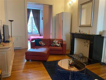 app. in charmant huis te 1000 BRUSSEL (België) - Prijs € 1.200