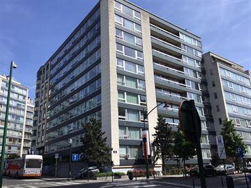 Apartment te 1000 BRUSSEL (België) - Prijs € 800
