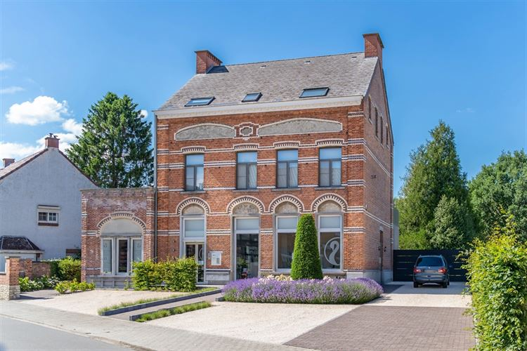 Foto 36 : buitengewoon huis te 1910 KAMPENHOUT (België) - Prijs € 1.340.000