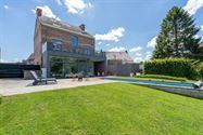 Foto 35 : buitengewoon huis te 1910 KAMPENHOUT (België) - Prijs € 1.340.000