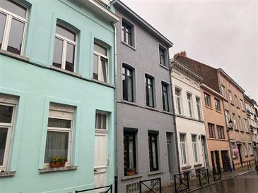 huis te 1180 UKKEL (België) - Prijs € 1.925