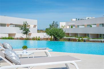 nieuwbouw appartement te 03186 TORREVIEJA (Spanje) - Prijs € 170.000