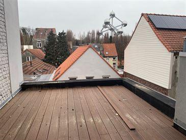 appartement te 1020 LAKEN (BRU.) (België) - Prijs € 427.000