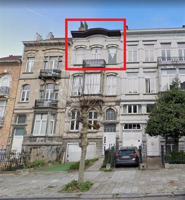 appartement te 1030 SCHAARBEEK (België) - Prijs € 297.000
