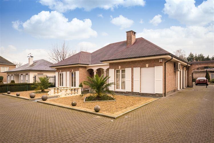 Foto 24 : huis te 2861 ONZE-LIEVE-VROUW-WAVER (België) - Prijs € 398.000