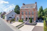 Foto 42 : herenhuis te 1910 KAMPENHOUT (België) - Prijs € 1.295.000