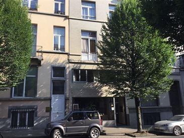 flat te 1000 BRUXELLES (België) - Prijs € 615