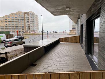 service flats à 8400 OOSTENDE (Belgique) - Prix 299.000 €