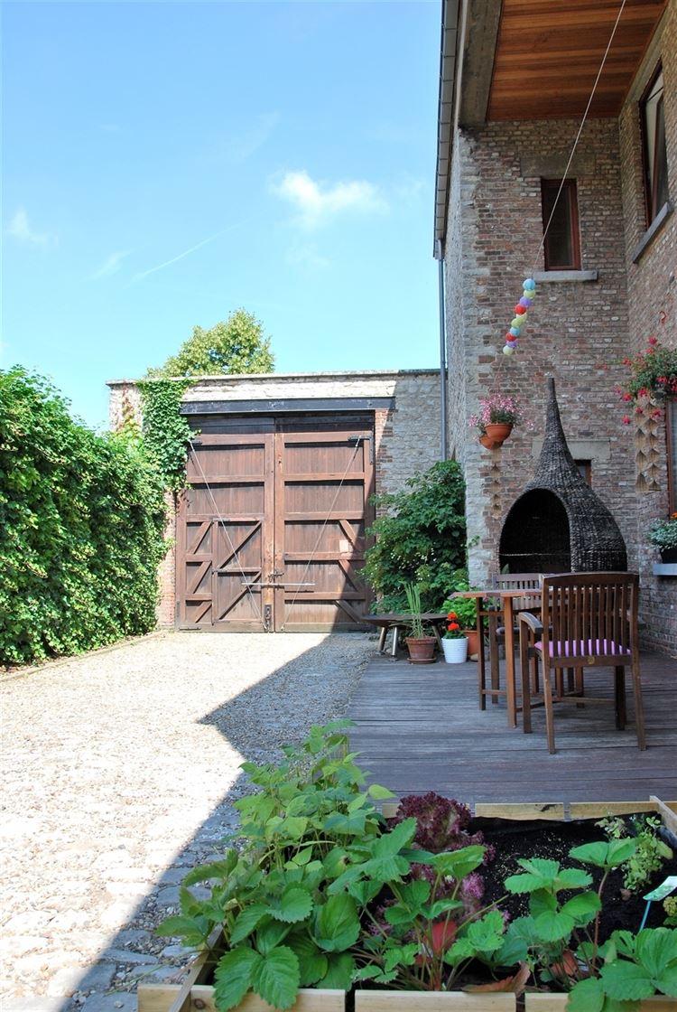 Foto 2 : gebouw voor gemengd gebruik te 1820 MELSBROEK (België) - Prijs € 598.000