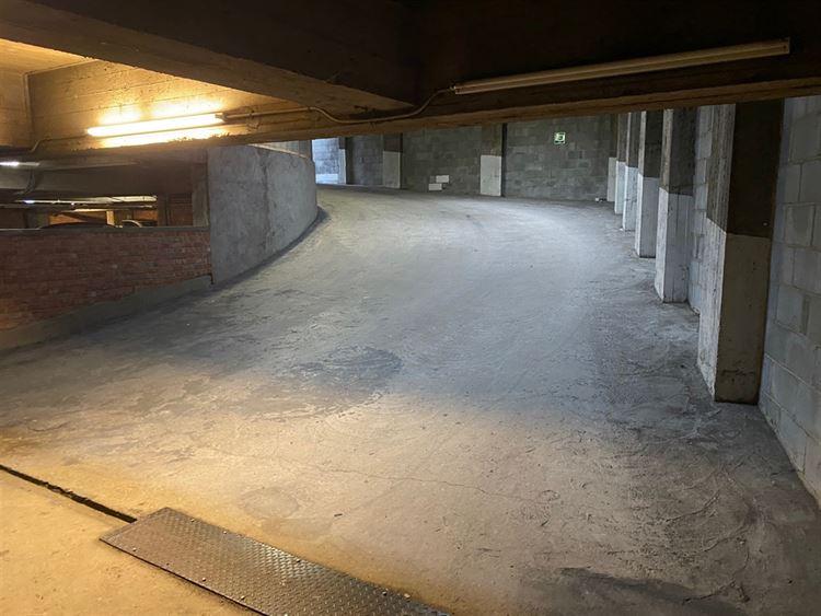 Foto 6 : garage / parking te 1000 BRUSSEL (België) - Prijs € 25.000