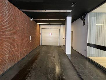 garage / parking à 1000 BRUXELLES (Belgique) - Prix 25.000 €