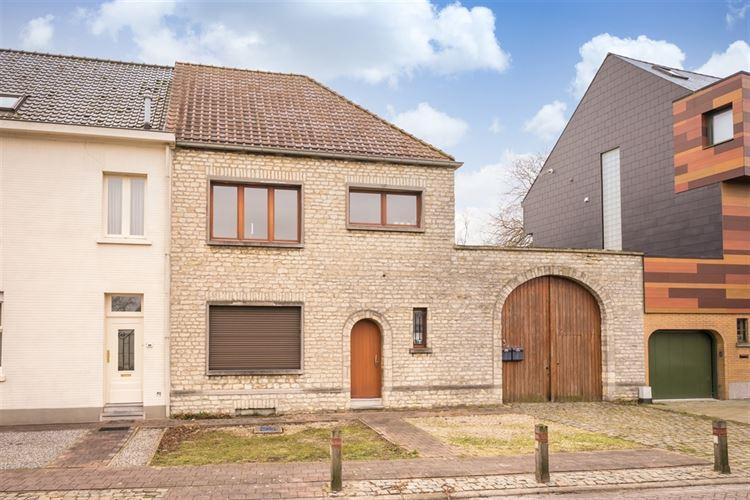 Foto 1 : gebouw voor gemengd gebruik te 1820 MELSBROEK (België) - Prijs € 598.000