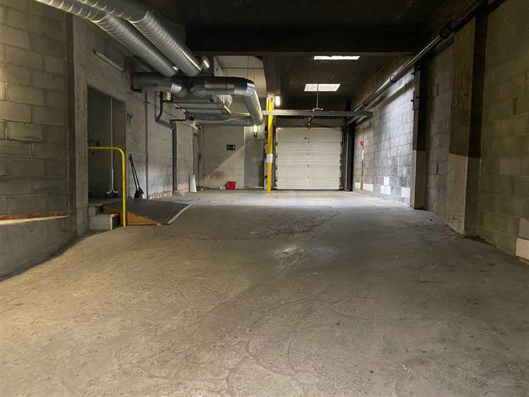 Foto 4 : garage / parking te 1000 BRUSSEL (België) - Prijs € 25.000
