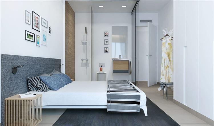 Image 4 : nieuwbouw appartement IN 03190 PILAR DE LA HORADADA (Spain) - Price 131.000 €